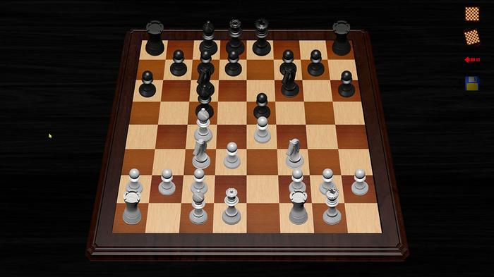 шахматы Free Chess